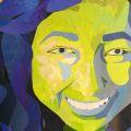 Nick Scrimenti - College Portrait