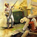 Nick Scrimenti - Construction