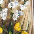 Nick Scrimenti - Flower Still Life