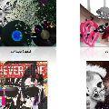 Nick Scrimenti - Collage