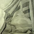 Nick Scrimenti - Pencil Drawing
