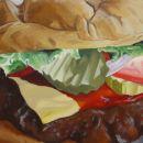 Nick Scrimenti - Real Burger