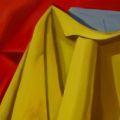 Nick Scrimenti - Primary Color Drapery