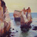 Nick Scrimenti - Landscape Study
