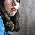 Nick Scrimenti - Self Portrait