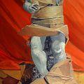 Nick Scrimenti - Statue