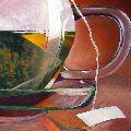 Nick Scrimenti - Cup Reflextion Study