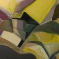 Nick Scrimenti - White Folded Paper Study