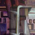 Nick Scrimenti - Experimental Painting