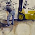 Nick Scrimenti - Moving Day