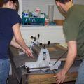 Nick Scrimenti - Yeck Teaching Fellowship